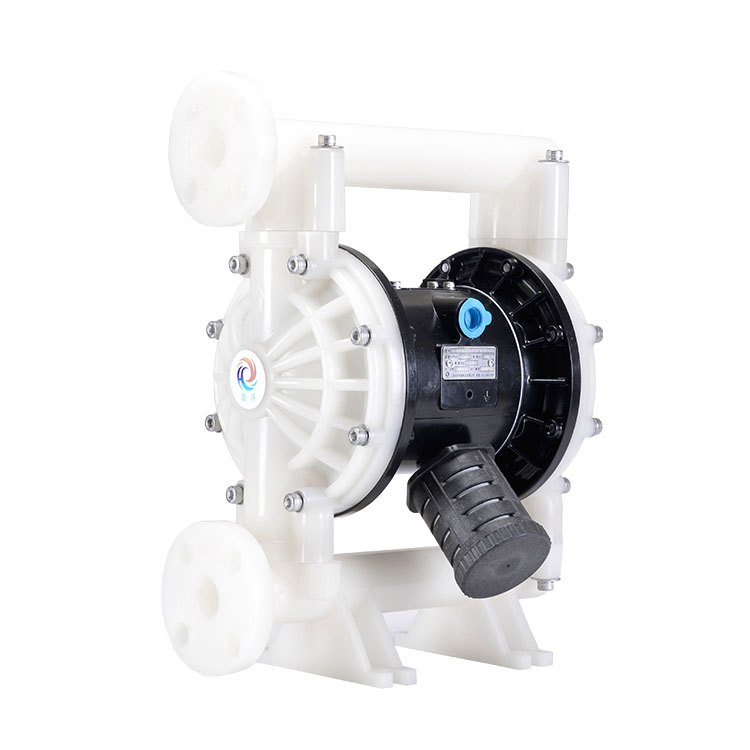 Chemical small plastic water diaphragm pump
