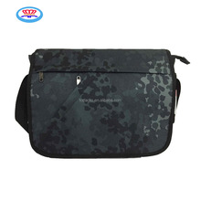 Alibaba supplier china Fashion new black one side school bag