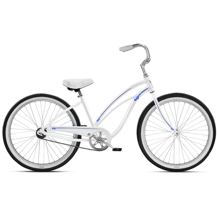 "26"" single speed bike beach cruiser bike avaliable in china steel frame with high quality"