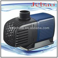 High Efficiency Variable Speed Water Pump
