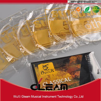 Silver Plated Wholesale Classic Guitar Strings 2843
