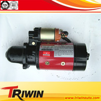 Dongfeng diesel engine parts motor starter 5288587 5303391 5334733