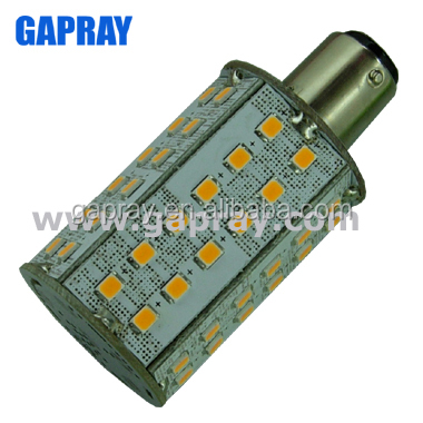 12V Tower SMD 2835 5W LED Anchor Masthead Lights BAY15D