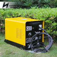 Factory good quality cheap co2 mag mig welder for sale