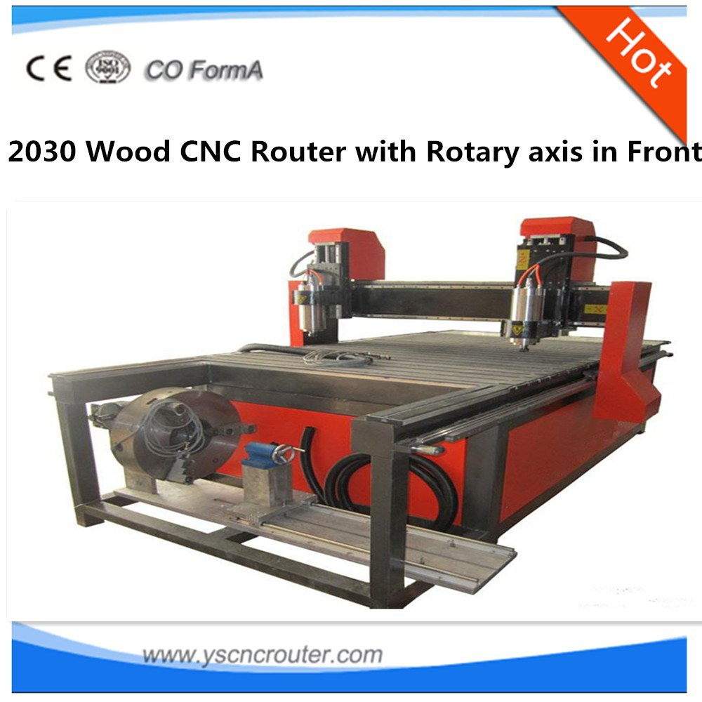 small cnc wood cutting machine 1325 with rotary axis lathe cnc router wood