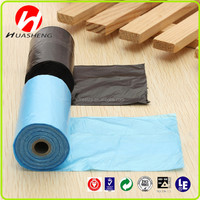high quality eco friendly dog garbage bags, dog poop waste bags