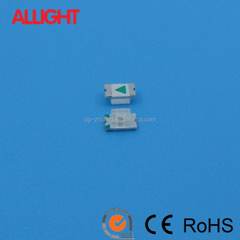 Hot sale Infrared 850nm smd 0805 led