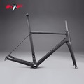 2017 carbon frame road bicycle 700C Disc brake 45/48/50/52/54/56/58cm available Di2