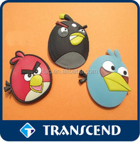 custom souvenir 3d soft pvc fridge magnets/ 3D cartoon rubber PVC magnet/magnetic rubber soft pvc sticker