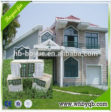 Quality Guaranteed Fireproof Soundproof Decorative Concrete Block Wall