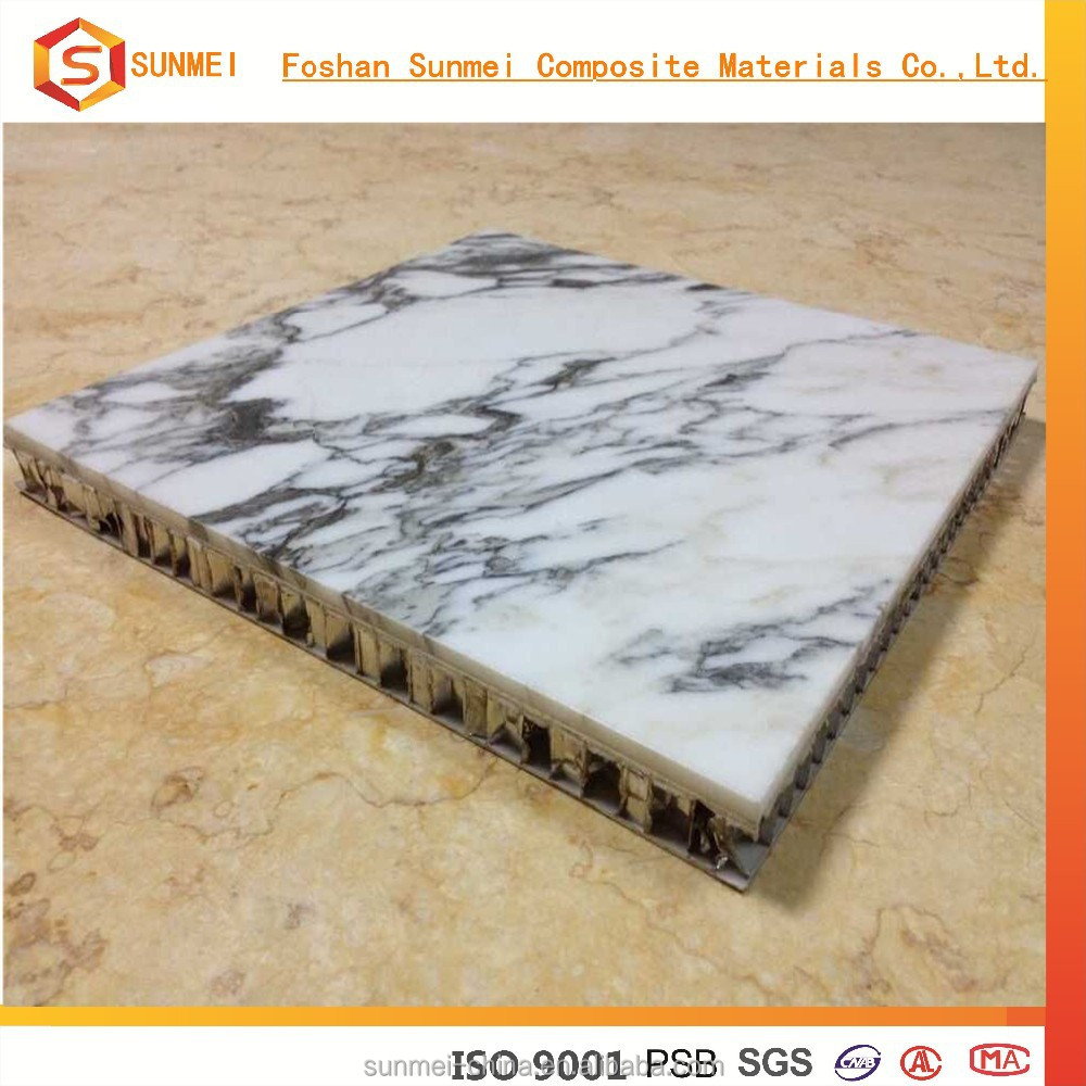High Quality OEM Cultured Marble Ceramic Composite Panels
