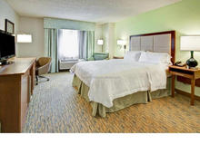 Hampton Inn Used Hotel Furniture Casegoods Including Headboard, Nightstand,Business Desk