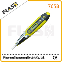 Hot Sale LED Digital Powered Electrical Function Test Pen