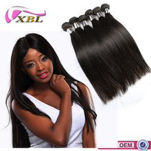 Top Selling 7A grade On Sale Chemical Free thick remy hair extensions