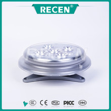 led portable work light 15w high efficiency China manufactory IP65 LED light source Ceiling lamp emergency rechargebal