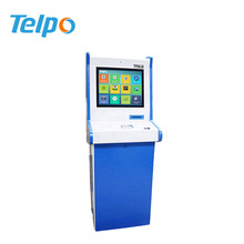 China Manufacturer Customized TPS618 Self-Service Mobile Machine Medical