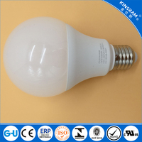 factory price E27 led bulb A80 14W led bulb lighting with 2years warranty