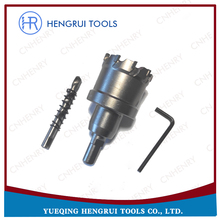High Performance Carbide Hole Saws , TCT Hole Saw, Carbide Tipped Hole Saw Manufacturer