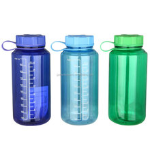 1000ml tritan big water bottle with wide mouth