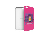 soft minions cell phone case wholesale for girls