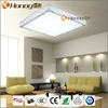 Made in China low price 3 years warranty 42W modern indoor square led ceiling light for living room