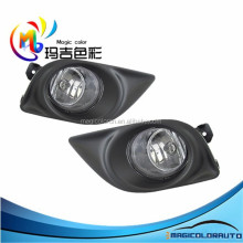 Fog lamp for NISSAN Sentra 2012 with wire and switch