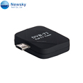 DVB-T2 Digital TV Receiver Micro USB Android TV Stick