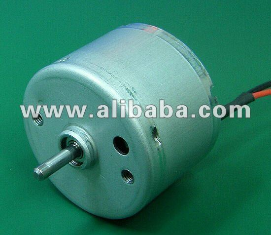 Brushless DC motor RS-54B series