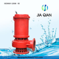 10 hp CE Standard Electric Sewage Pumps
