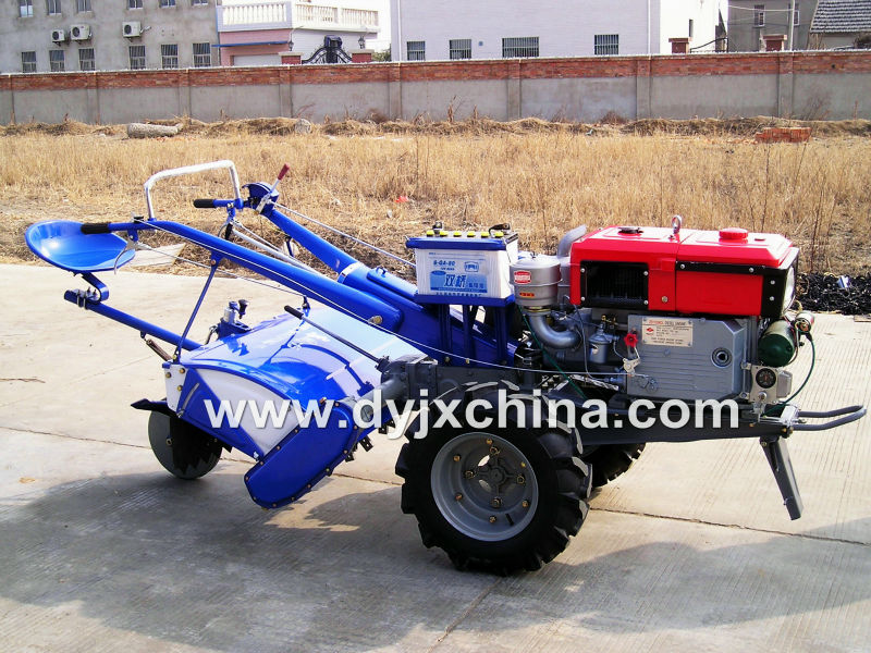 Agrotractor , Agricultural equipment , small farm tractor , 2 WD tractor