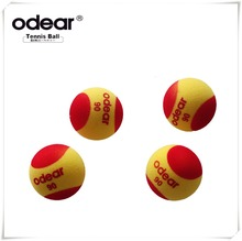 Mini tennis foam ball