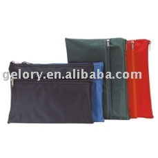 polyester layered pencil case