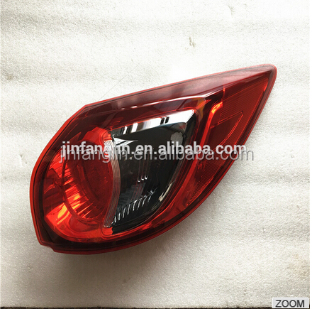 Spare Parts for mazda cx5 2012 2013 2014 2015 Tail Light