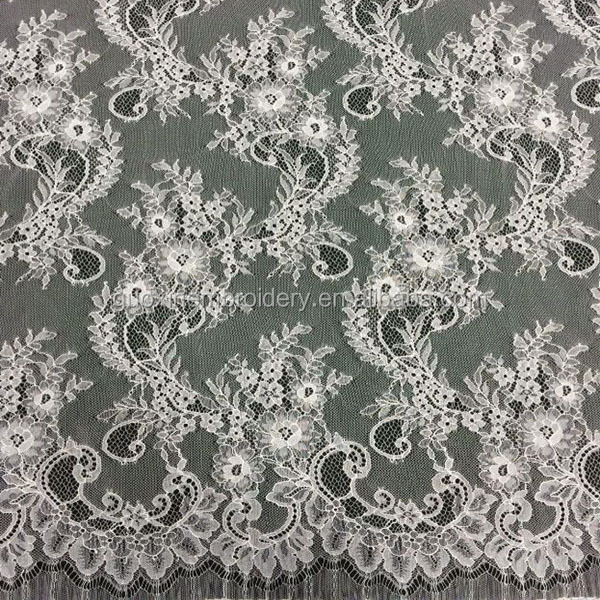 2015 Turkey fashion garment/wedding lace wholesale