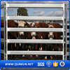 hot sale heavy duty hot dipped galvanized metal corral panels / livestock panel / farm fence for cattle sheep qunkun in china