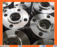 lock flange nuts manufacturer with TUV