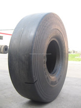 with extra deep tread design otr tyre 1800-25 L5S smooth tyre