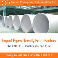 High Cost-Effective Rtp Pipe Factory