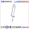 Famous manufacture bbq gas grill cutting machine spark ignition electrode for flame cutter