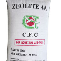 Zeolite 4A For Detergent Plastic Paper