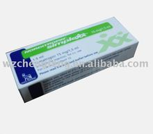 medical paper packaging box
