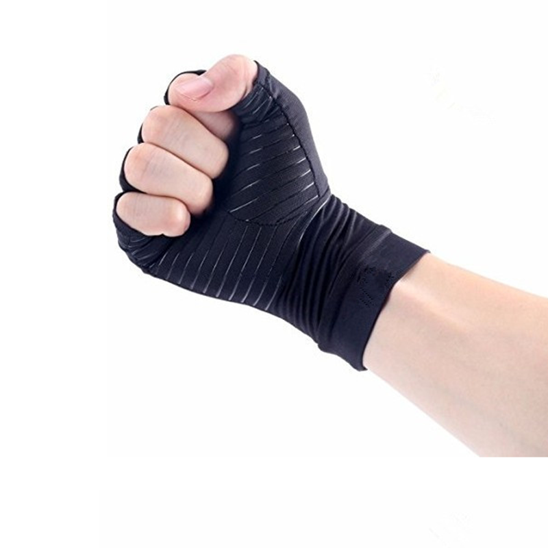 Core Arthritis Compression Copper Hands <strong>Gloves</strong>