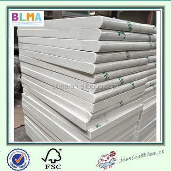 36mm thickness HPL particle board countertop