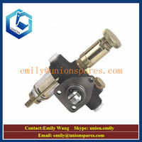 PC400-6 Feed pump 6d125 for excavator , supply pump for engine