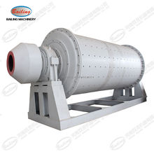 Cement Mill 2.2*7m for cement production line