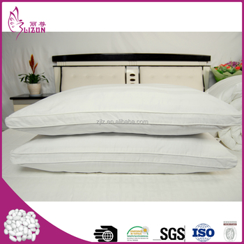 Top quality china wholesale silk pillow /silk filled pillow/silk quilted pillow
