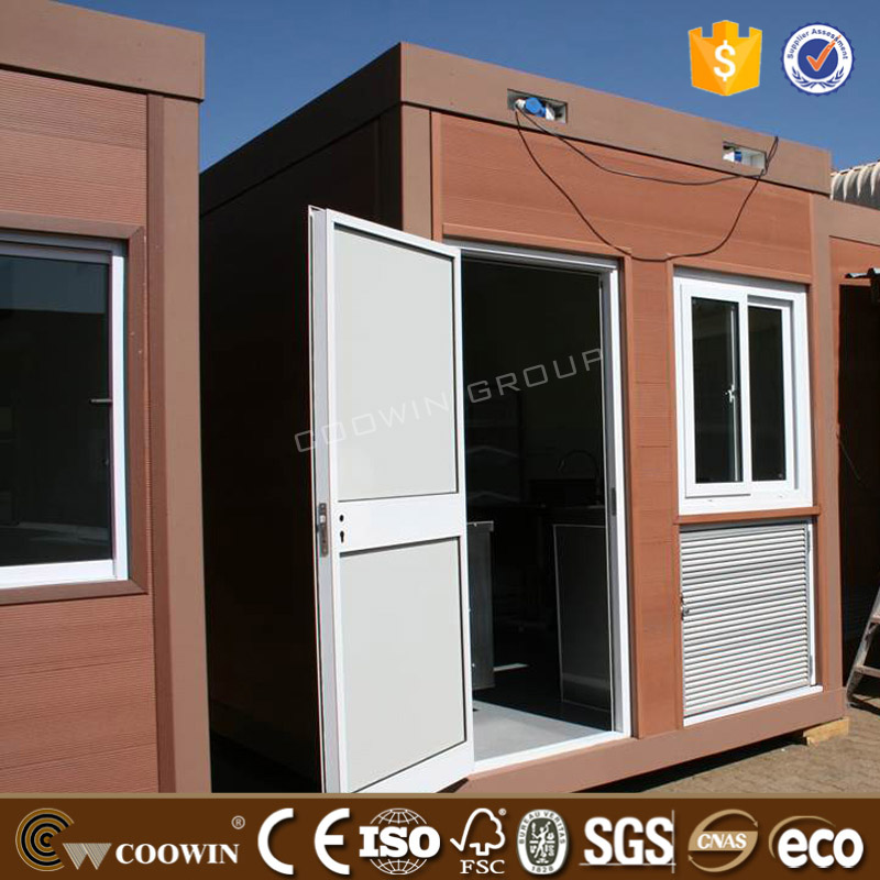 container house decorative exterior wall covering panels