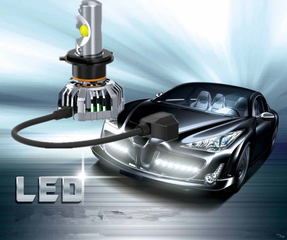 Auto accessories led headlight Led headlamp (Auto accesssories LED HEADLIGHT)