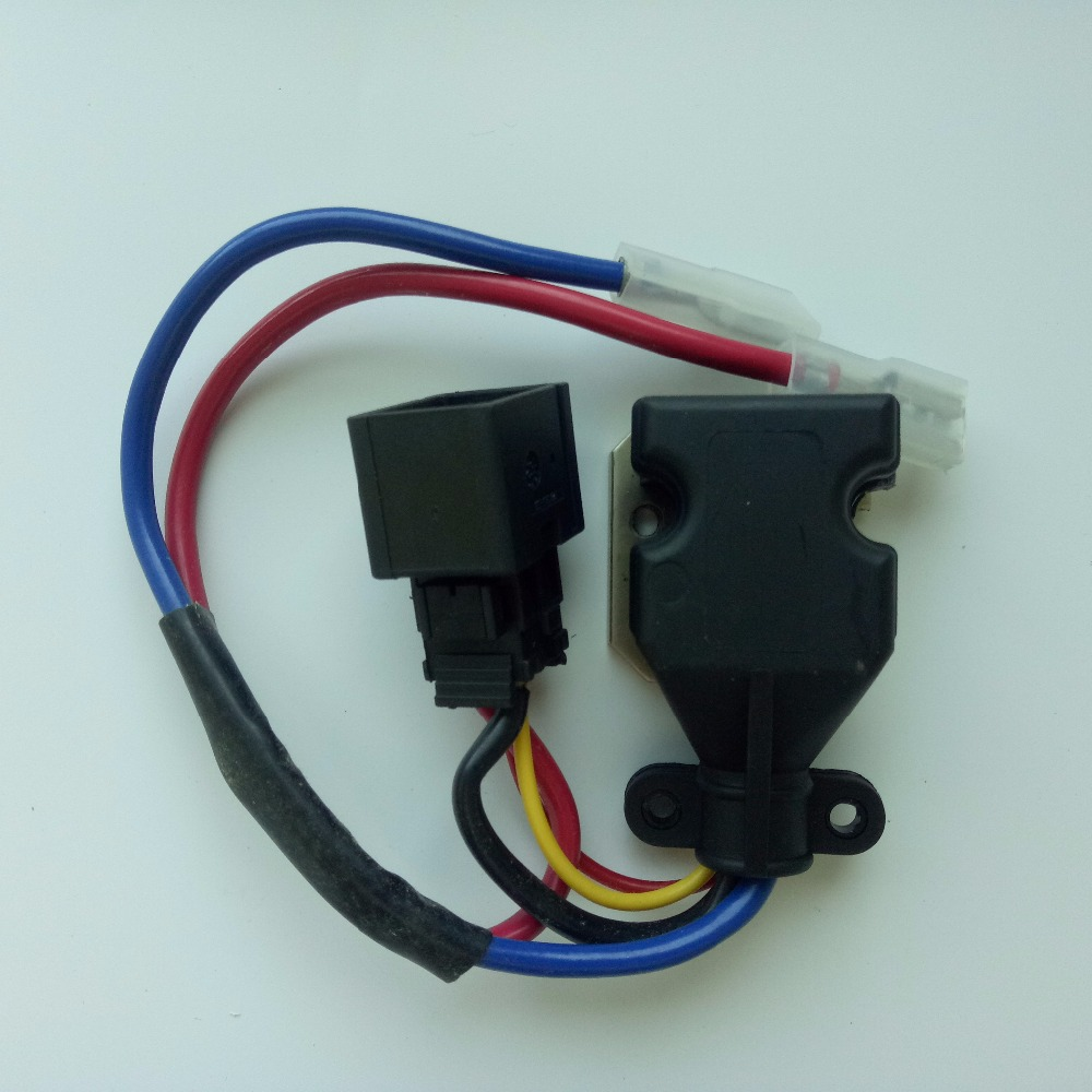 High Quality Heater Blower Resistor for C-Class (W140/C140) OEM 9140010099 9140010179 2108218351