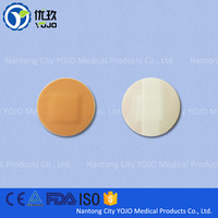 YOJO Round Bandage Wound Patch for Wound Care